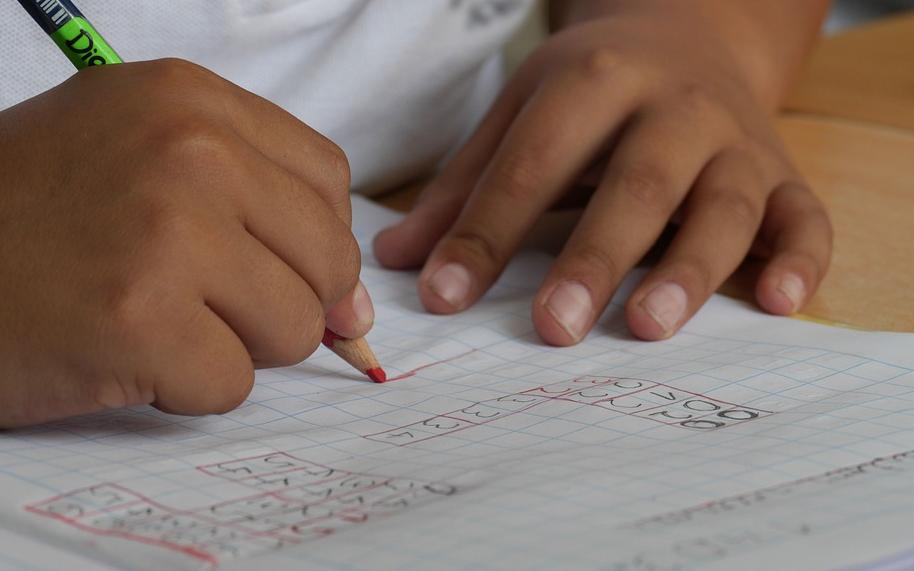 Fechas de evaluación de Educación Primaria