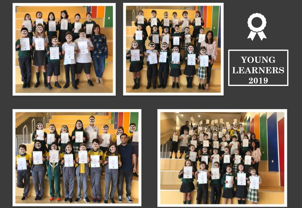 Young Learners 2019
