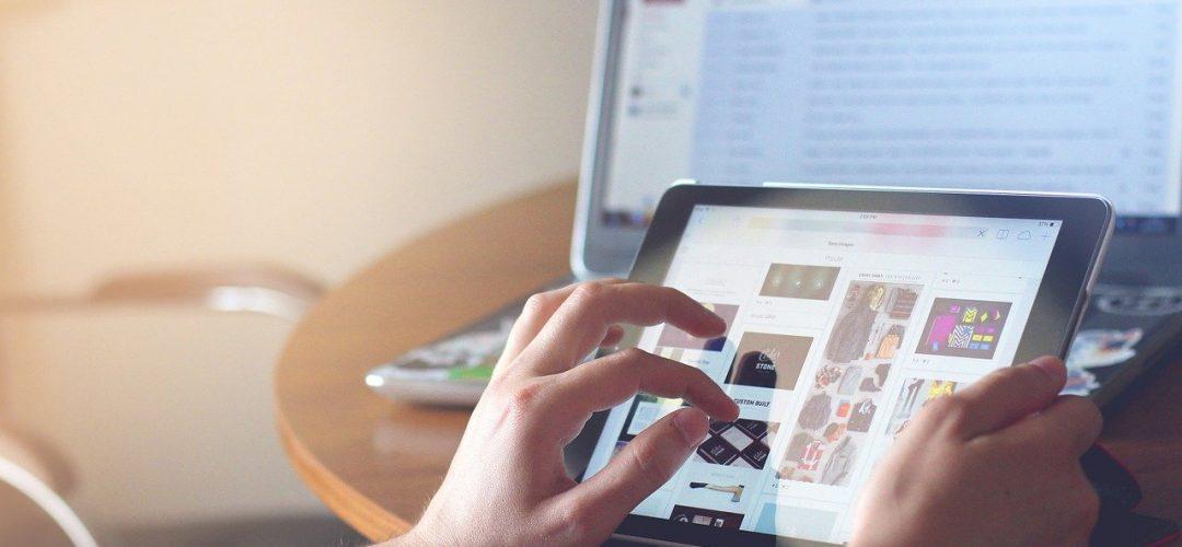El uso de Internet y las  Redes Sociales